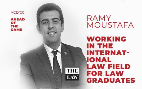 Ramy Moustafa